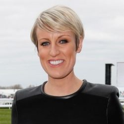 Photo of Steph McGovern