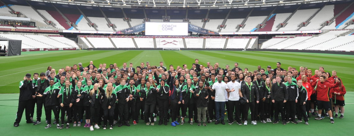 The Royal Foundation Announces New Sports Coaching Apprenticeship Scheme For Middlesbrough