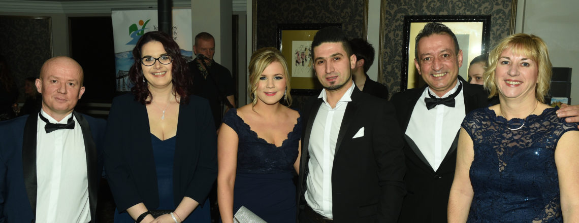 Foundation to Host Third Annual Charity Dinner