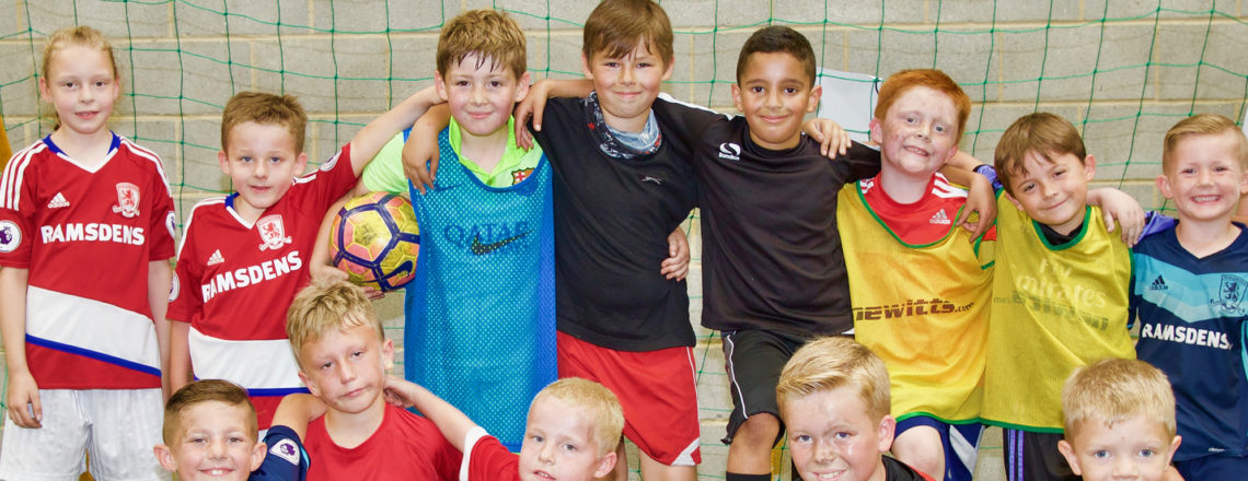 Boro Summer Holiday Course Dates Announced