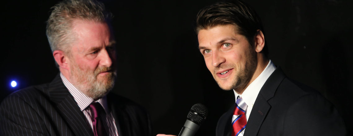 Boro stars team up for MFC Foundation's charity 'Question of Boro' Quiz Show