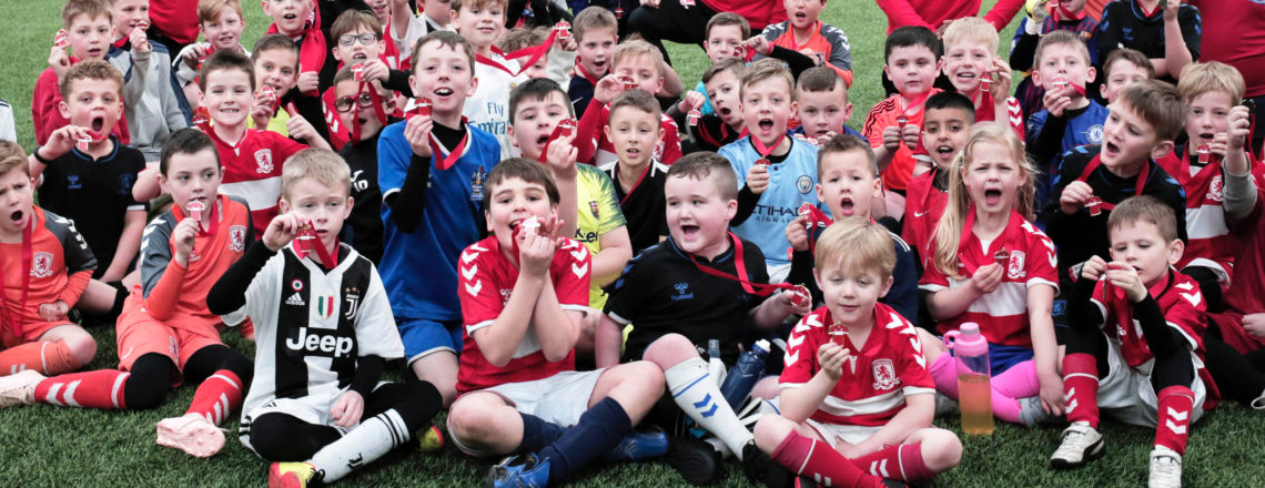 Seven Days of Boro Holiday Courses this Easter