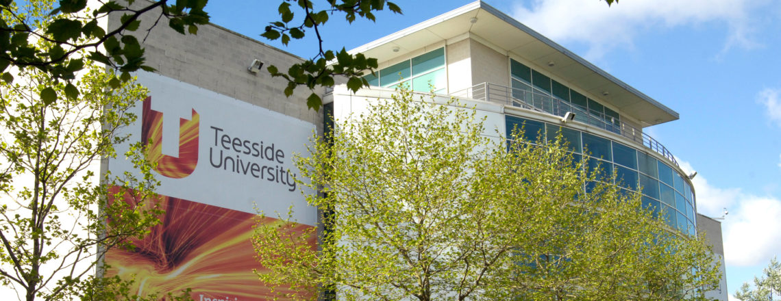 Foundation partner up with Teesside University for 'Friend of the Foundation' scheme