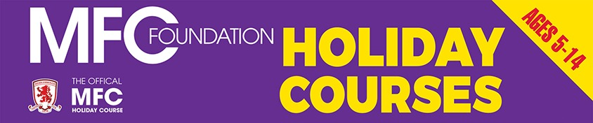 Holiday Courses In August