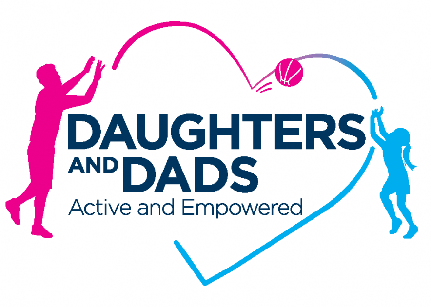 MFC Foundation Join Daughters And Dads Active And Empowered Project
