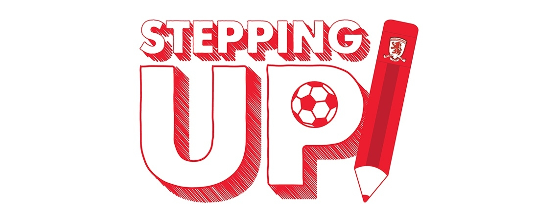 Stepping Up: Transition Questions Answered