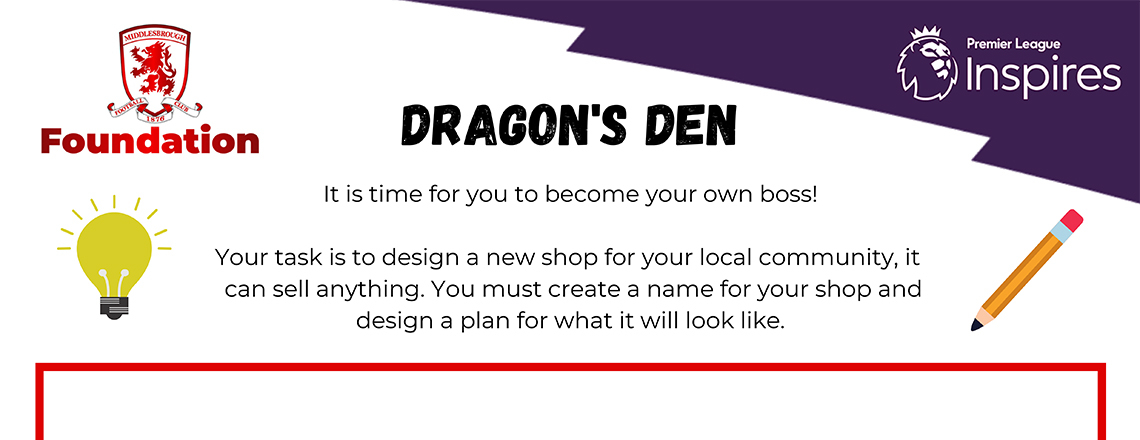 Create A Plan And A Name For Your Shop
