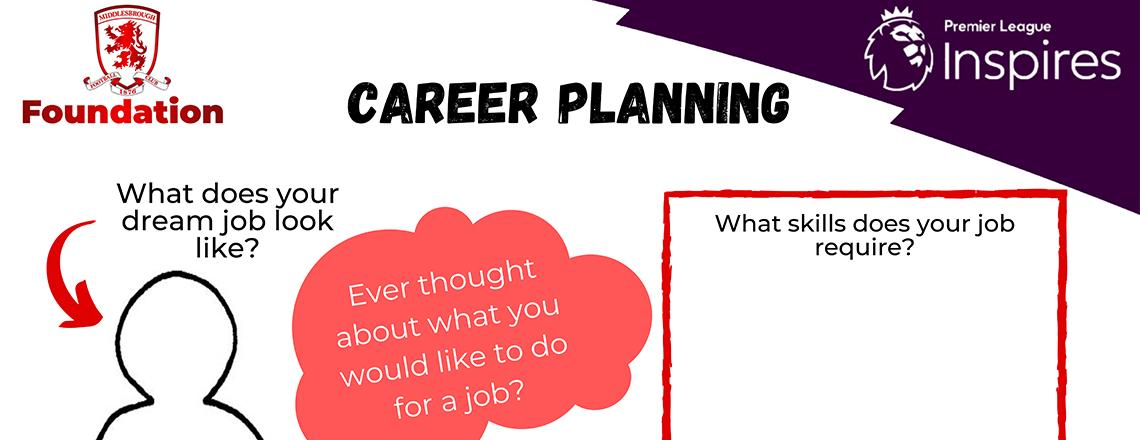 PL Inspires Career Path Workshop