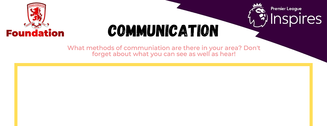 How Many Ways Are There To Communicate?