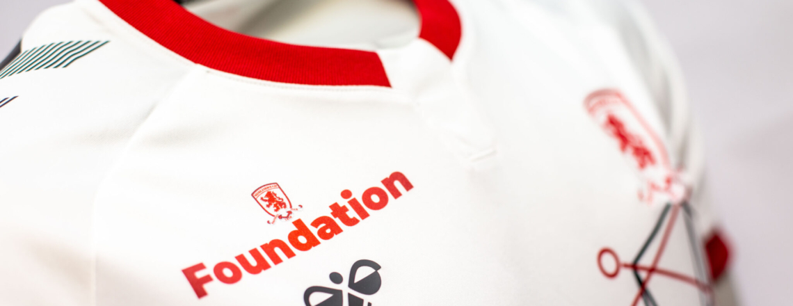 Boro Anniversary Shirt Launched With MFC Foundation Logo