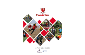 Image for section MFC Foundation Impact Report