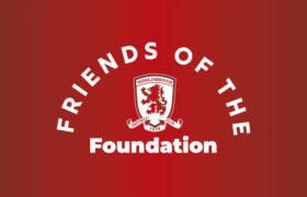 Image for section Individual Friends of the Foundation
