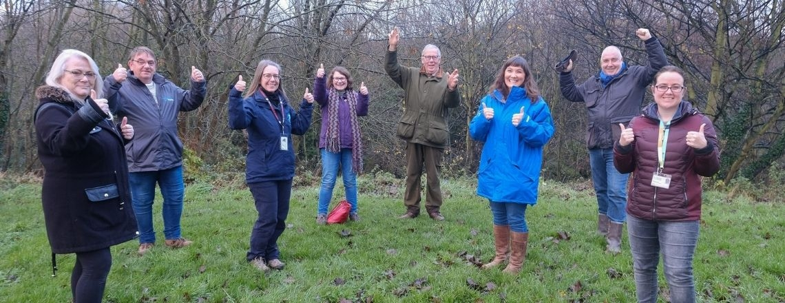 Loftus Scores A New Woodland Park
