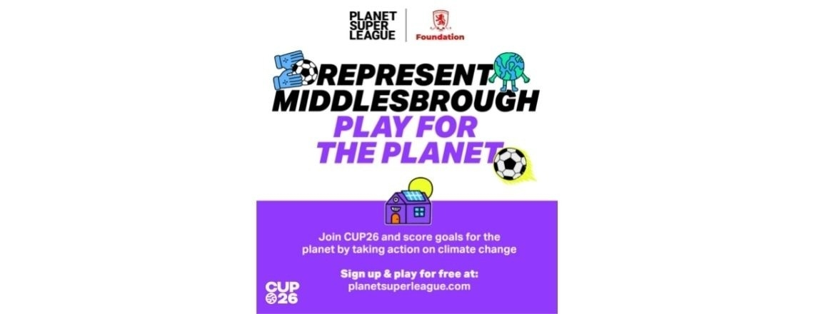MFC Foundation Joins Clubs From Around The Country In Planet Super League Cup26