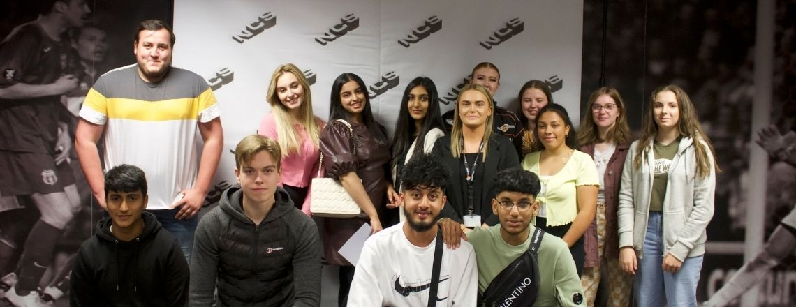 Teesside NCS Programme Deemed One Of The Best In The Country